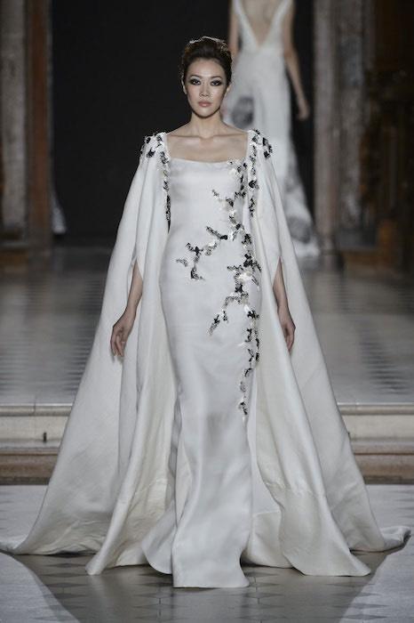 Tony Ward Alta moda abito da sposa 2016