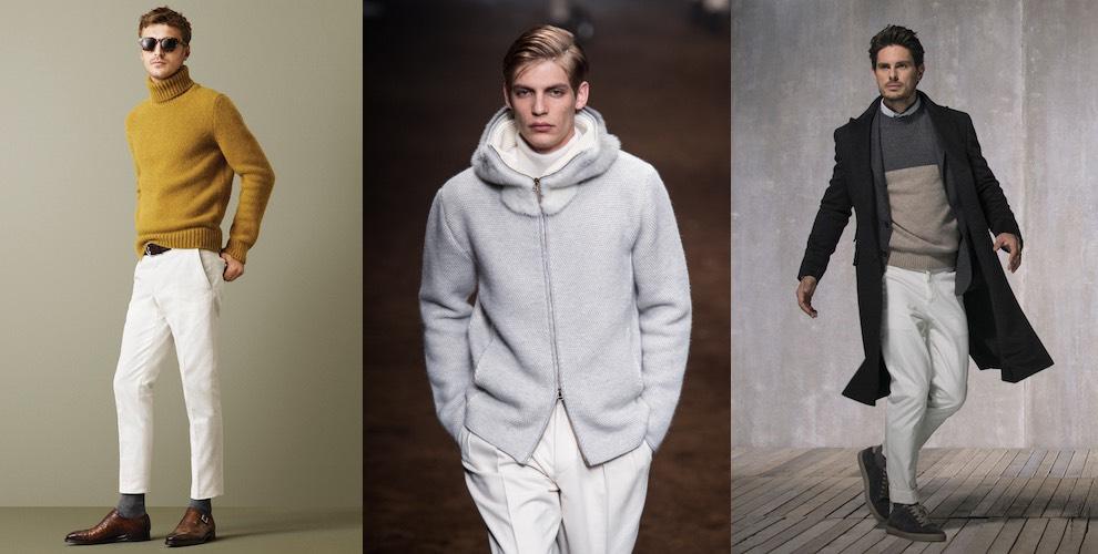 tendenze moda uomo inverno 2016