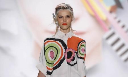 desigual collezione moda estate 2016