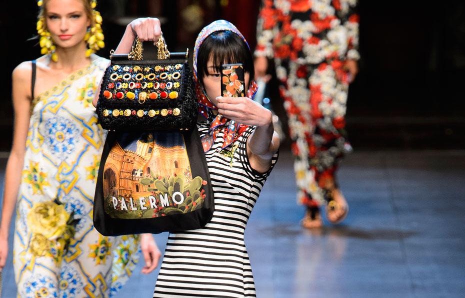 Dolce Gabbana  sfilata primavera estate 2016. Foto - Moda uomo Moda donna ef20f8cb6bc