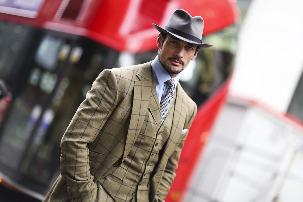 street style uomo londra