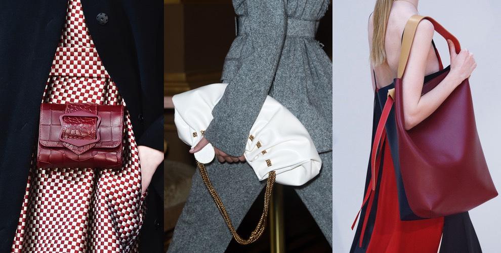 borse donna inverno 2016