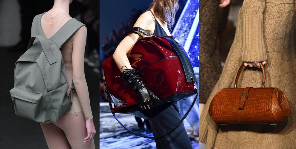 9 modi per portare le nuove borse moda inverno 2016, - Moda uomo ...