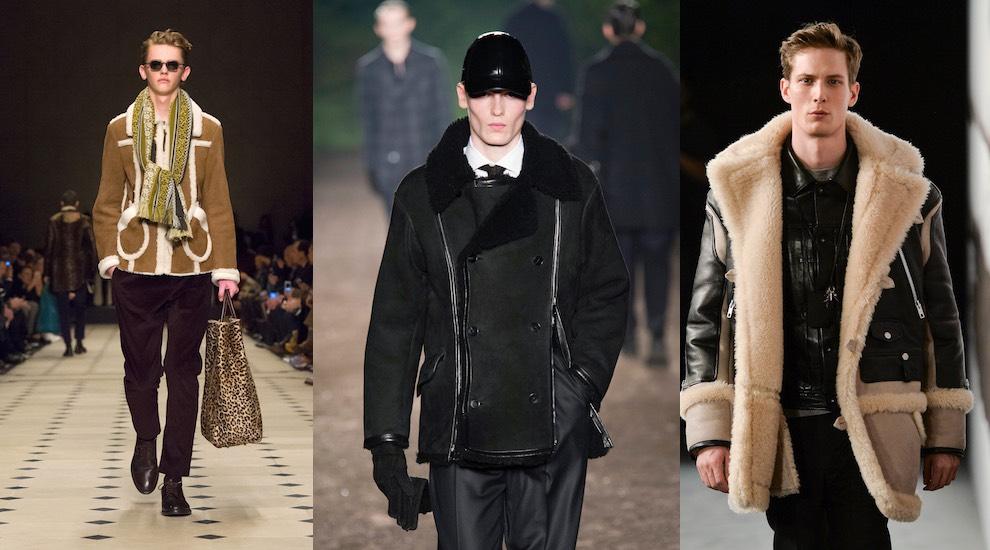 giacche uomo inverno 2016