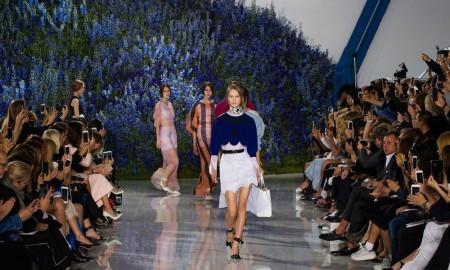 Dior collezione primavera estate 2016