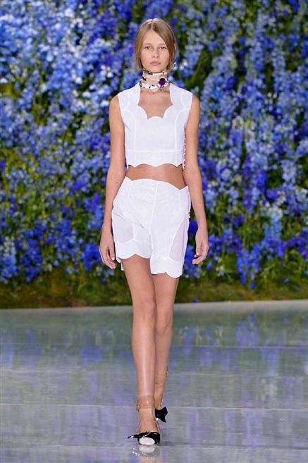 Christian Dior: primavera estate 2016