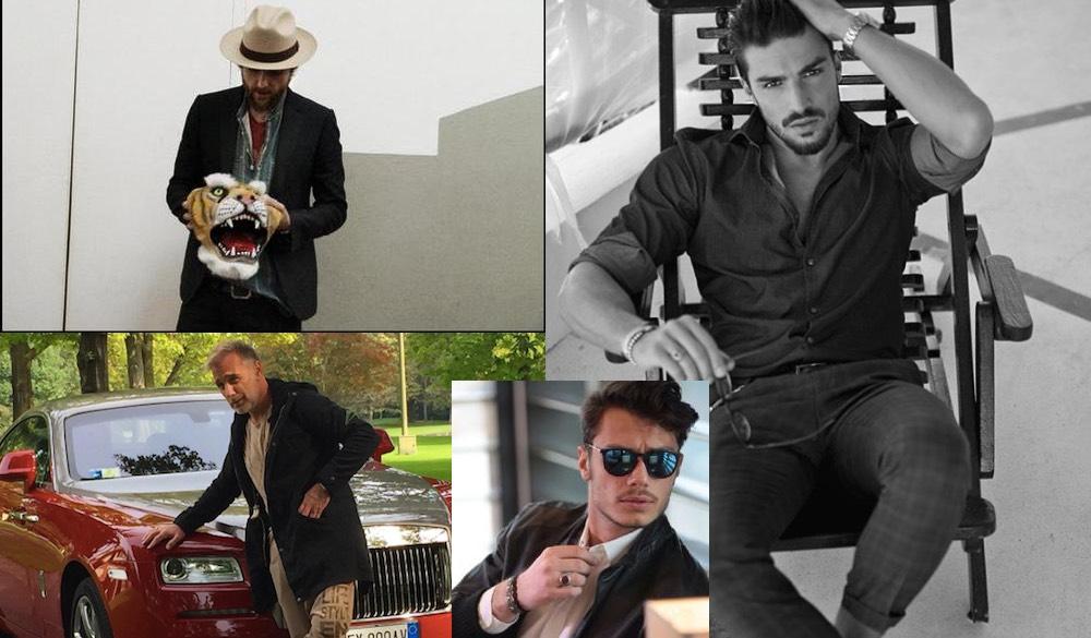 I 10 uomini italiani più fashion di Instagram - Moda uomo Moda donna 93aa3210f8d