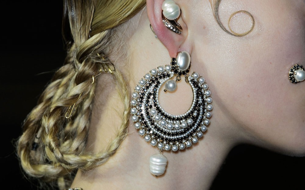 fabbricazione abile come ottenere ordinare on-line Donna: bigiotteria invernale tra orecchini lunghi e nuove ...