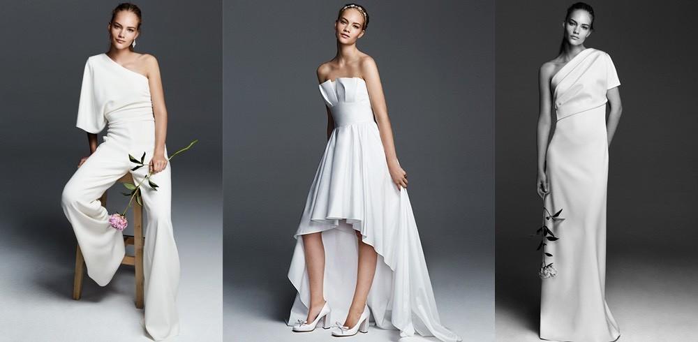 Moda Matrimonio Uomo : Max mara sposa tra abiti lunghi e corti foto moda