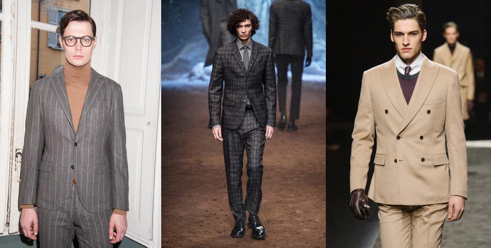 Vestiti Uomo Elegante Sportivo ~ Moda uomo elegante per l inverno idee  vestire a406fe4cd14