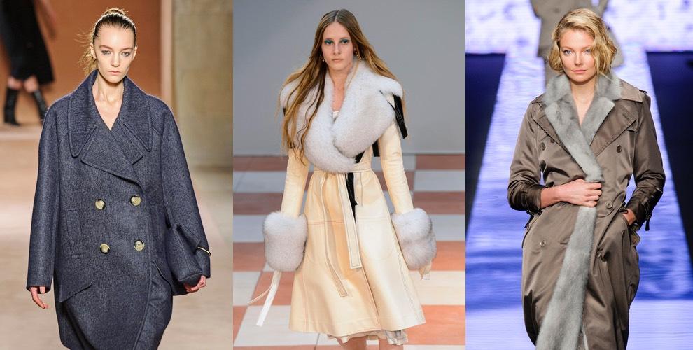 moda cappotti donna 2016