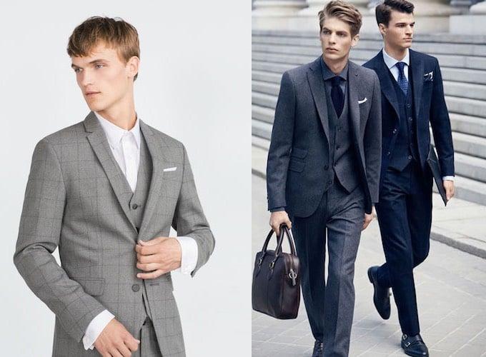 52e8bd4739 Moda uomo inverno 2016: tendenze, novità e prezzi buoni - Moda uomo ...