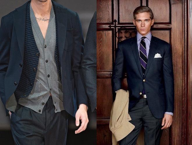Moda uomo  5 pezzi eleganti da avere in armadio - Moda uomo Moda donna 5a6b6d40e6b