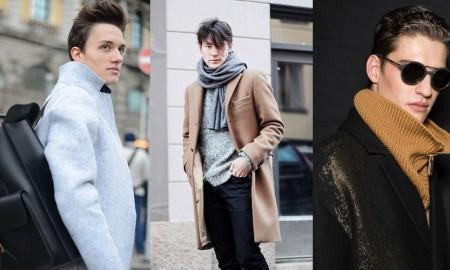 Tendenze moda uomo inverno