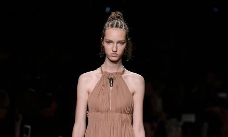 Valentino collezione donna primavera estate 2016