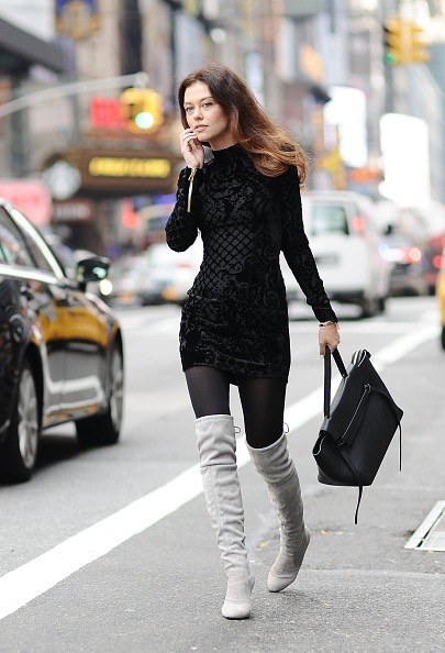 Street Style - New York City