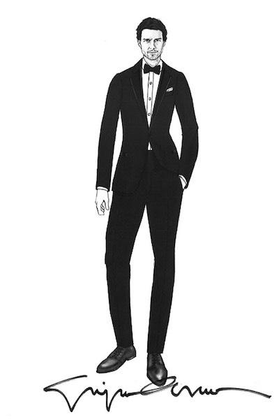 Abito Matrimonio Uomo Zegna : Abito matrimonio uomo armani moda donna