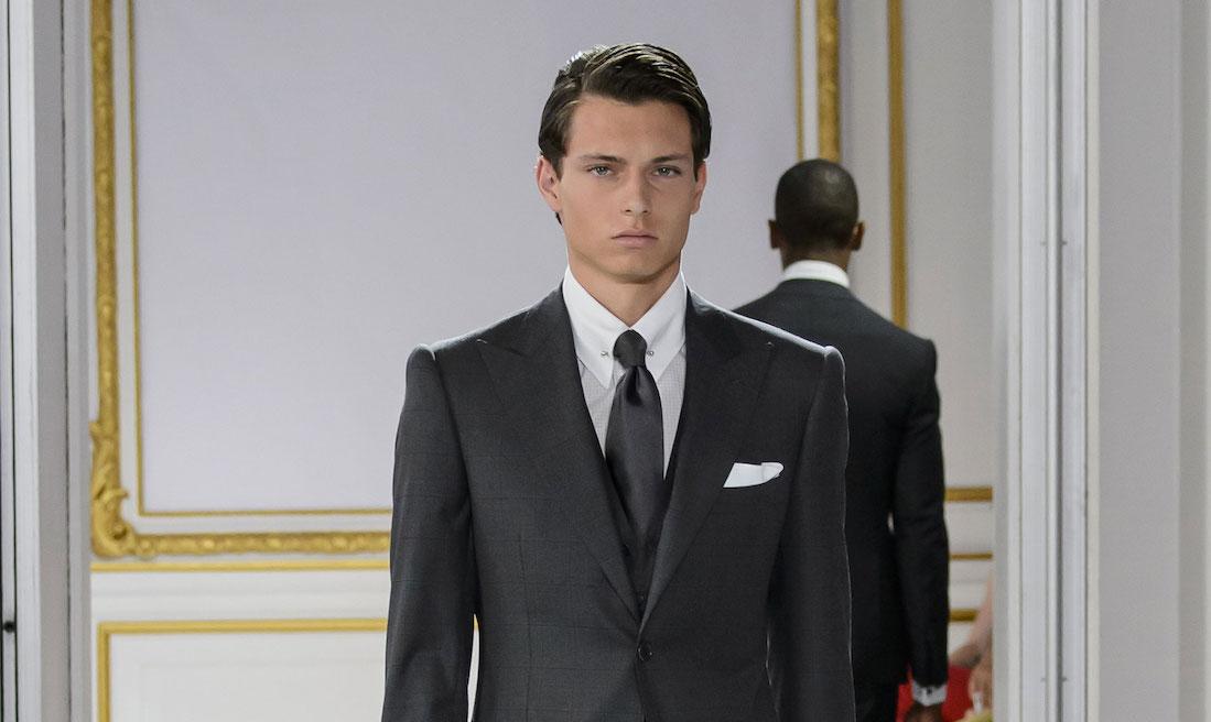 Completi Da Matrimonio Uomo : Uomo abiti da matrimonio qualche idea elegante per