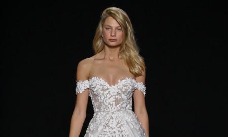 Mark Zunino sposa 2016
