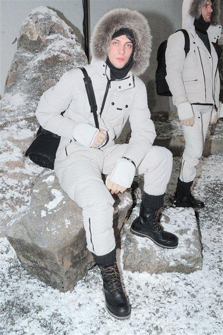 Belstaff collezione uomo inverno 2016-17