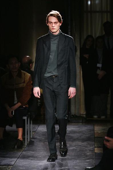 Boglioli moda uomo 2016