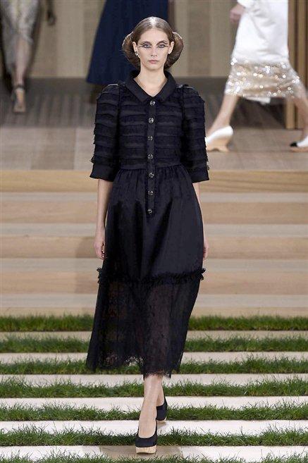 Chanel sfilata alta moda primavera estate 2016 28 moda for Chanel alta moda