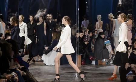 Dior alta moda primavera estate 2016