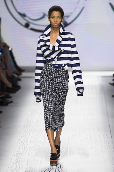 Max Mara moda estate 2016