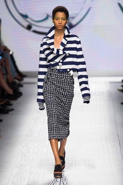 Max Mara moda estate 2016