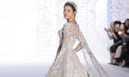 Ralph e Russo alta moda sposa 2016