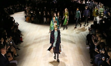 Burberry Womenswear