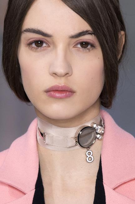 Dior collana donna estate 2016