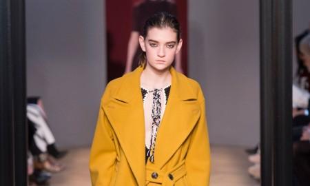 Sportmax  cappotto donna inverno 2016-2017