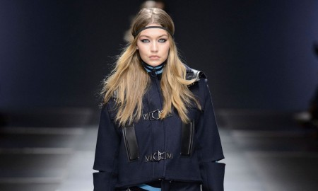 Versace donna inverno 2016-2017