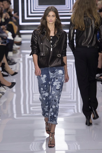 jeans donna moda estate 2016