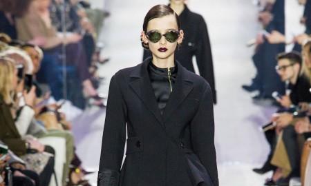 Dior donna inverno 2016-2017