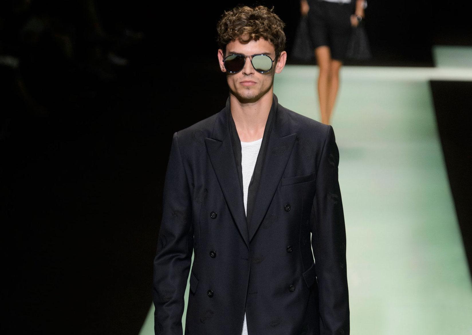 Giacca Matrimonio Uomo : Modi per essere eleganti senza camicia e cravatta