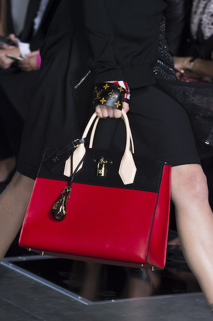 Vuitton borsa donna estate 2016