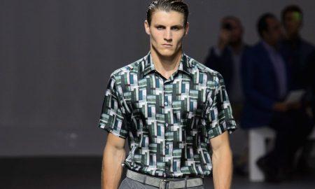 Brioni camicia uomo estate 2