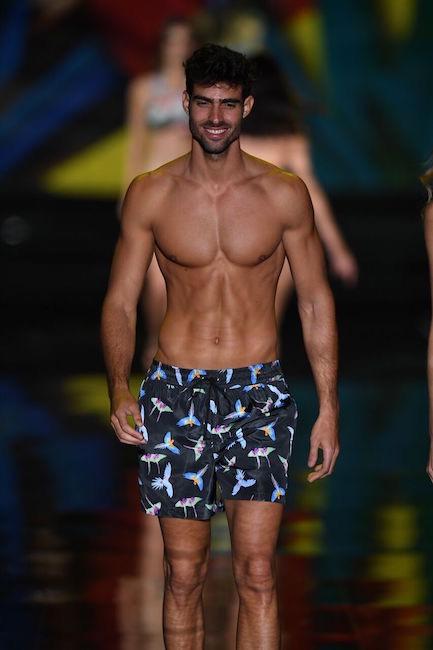 Calzedonia costume estate 2016 uomo moda uomo moda donna - Costumi da bagno 2017 uomo ...