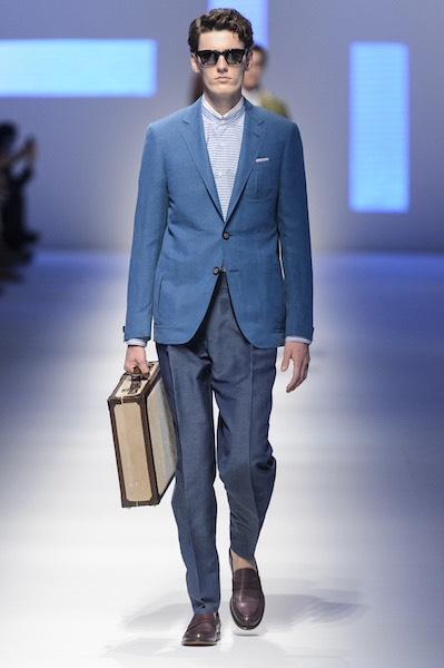 Idee Vestito Matrimonio Uomo Estate : Uomo abito spezzato per l estate idee moda facili ed