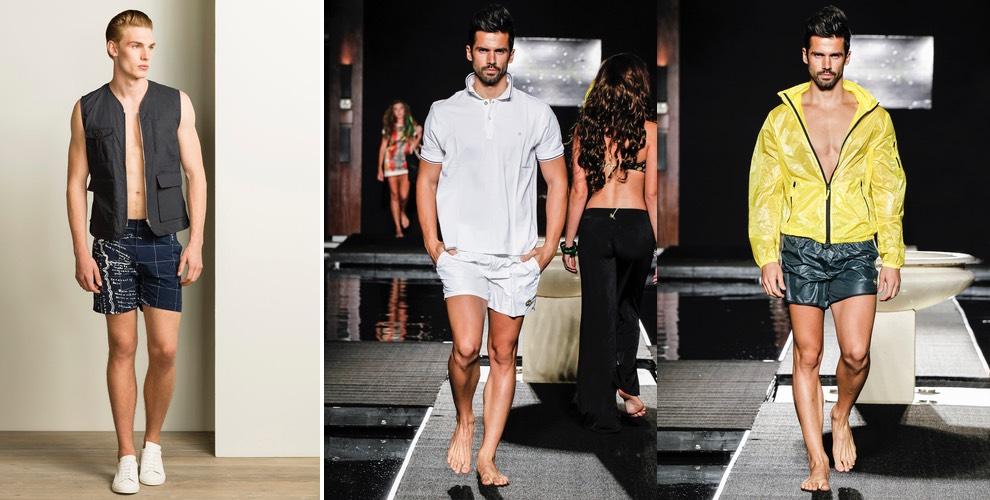 Costumi Da Bagno Bianco Uomo : Uomo costumi da bagno uomo mare e piscina le novità moda