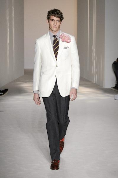 Abito Matrimonio Uomo Spezzato : Dunhill abito da cerimonia uomo primavera estate moda
