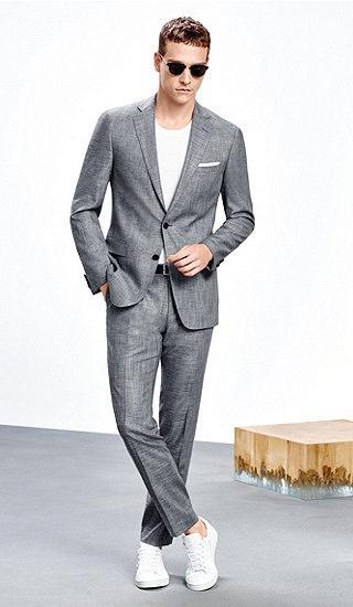 eccezionale gamma di stili sconto di vendita caldo marchi riconosciuti Uomo Casual » Vestiti Elegante Sportivo Abbigliamento ...