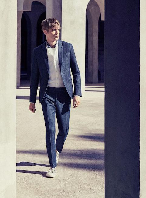Uomo Matrimonio Sportivo : Uomo vestiti eleganti e scarpe sportive le nuove regole