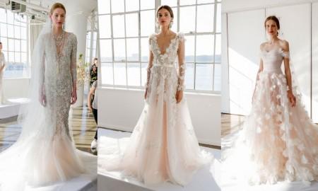 Marchesa abiti da sposa 2017