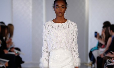 Oscar de la Renta abiti da sposa 2016