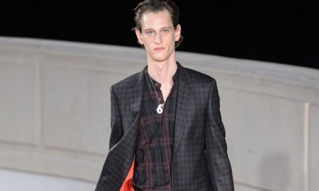 Paul Smith moda uomo inverno 2016-2017