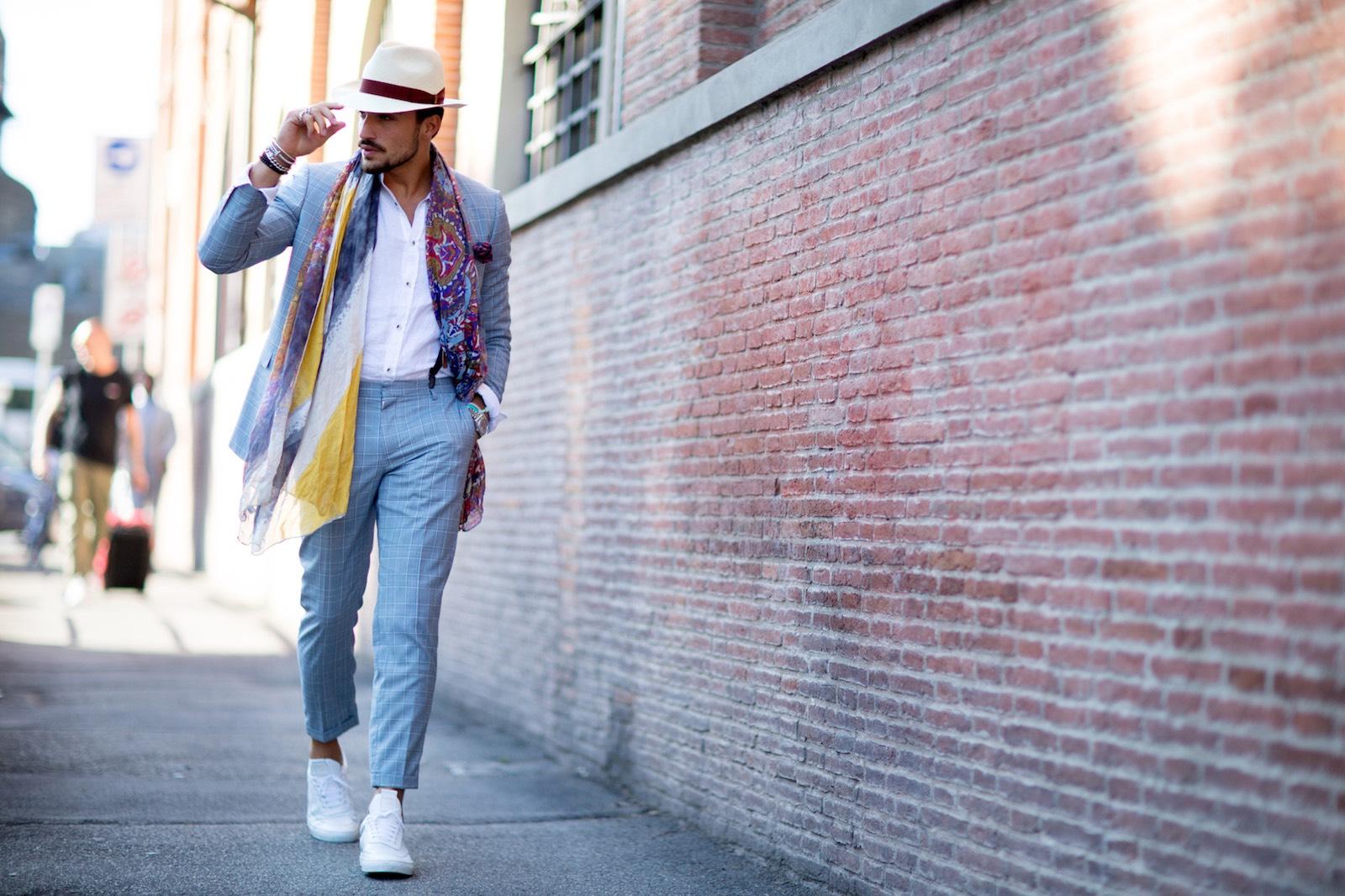 Scarpe Matrimonio Uomo Sportive : Uomo vestiti eleganti e scarpe sportive le nuove regole