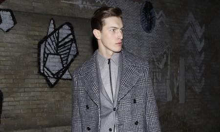 Z Zegna moda uomo inverno 2016-2017